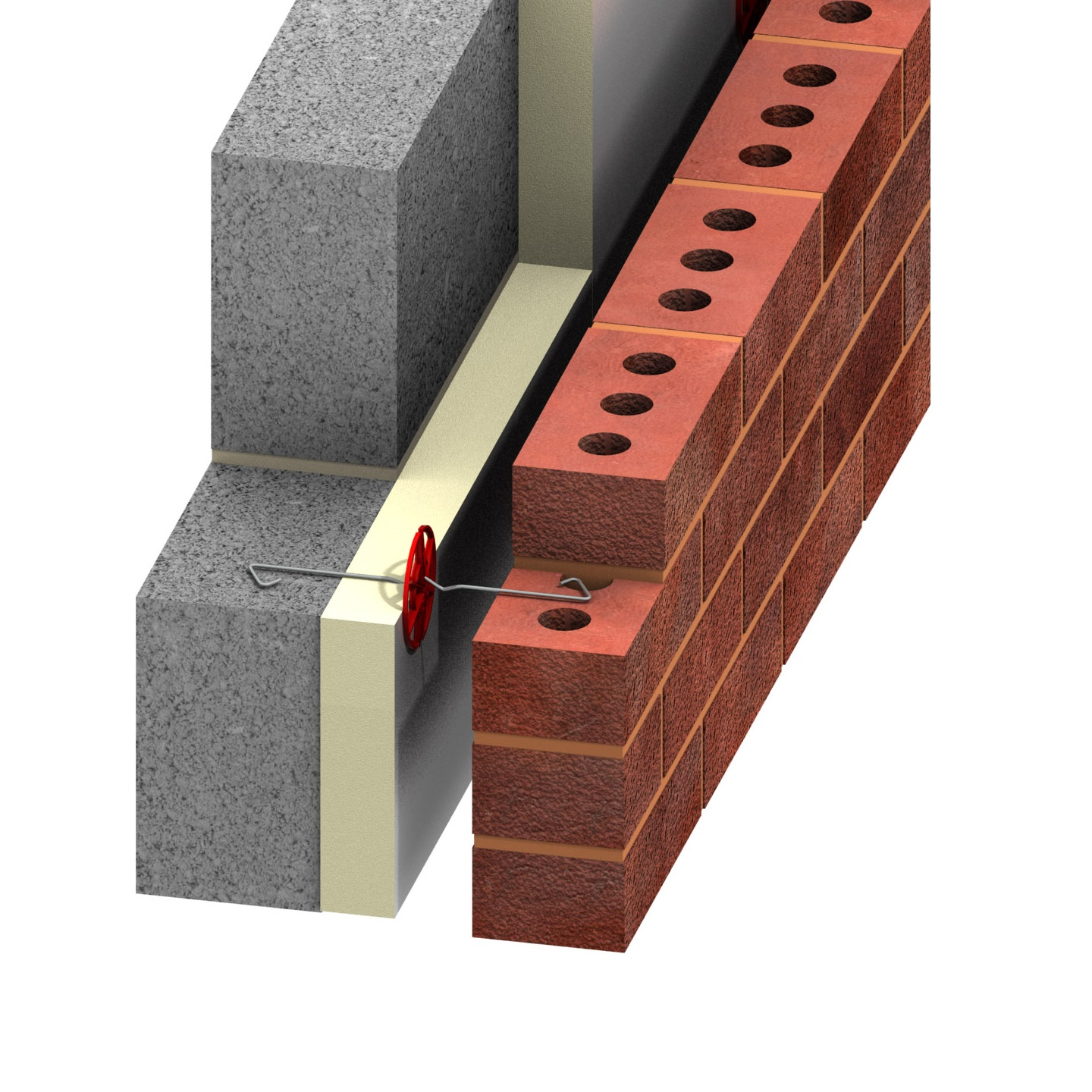 Cavity Wall Insulation Get Energy Efficient Insulation