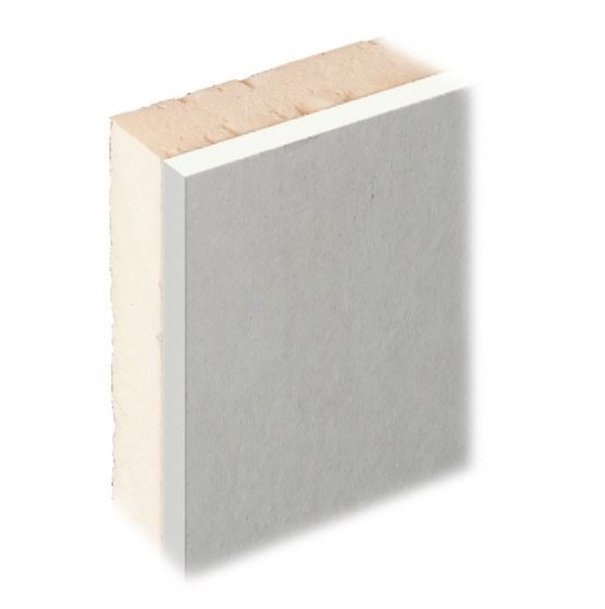 Page thermal laminate plasterboards for walls roofs