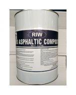 RIW LAC Liquid Asphaltic Composition