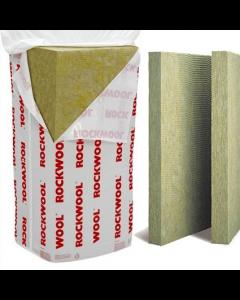 Rockwool Flexi Insulation Slab