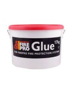 Rockwool Firepro Glue