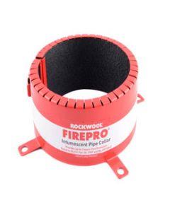 Rockwool FIREPRO 2 Hour Firestop Pipe Collar