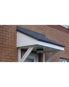 Taunton GRP Door Canopy