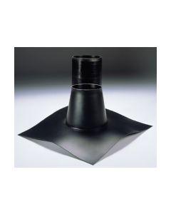 Visqueen Rigid Preformed Pipe Sleeve (Top Hat) Unit