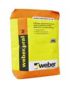 Weber Pral M
