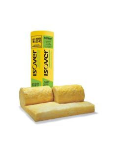 Isover Spacesaver Loft Insulation Roll