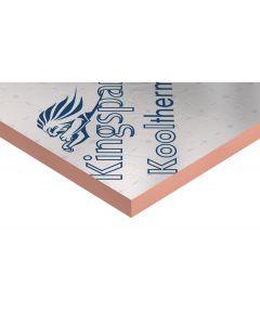 Kooltherm K108 Cavity Board